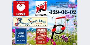 Радиохолдинг Роалана